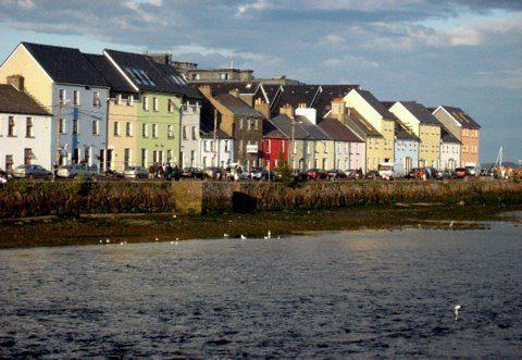 Long Walk, Galway