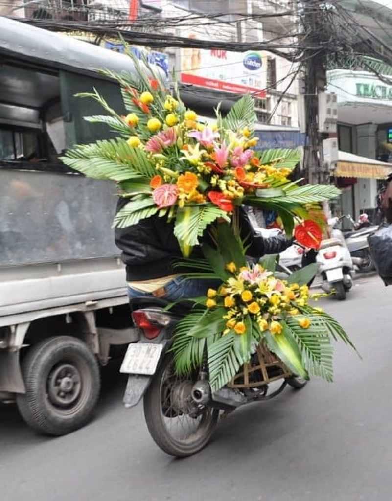 Saigon Motorcycle