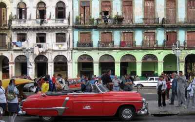 The Friday Photo – Havana Highlights