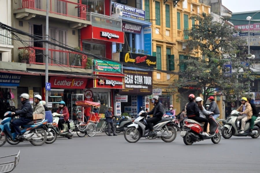 2 days in Hanoi - what to see and do in Vietnam's capital