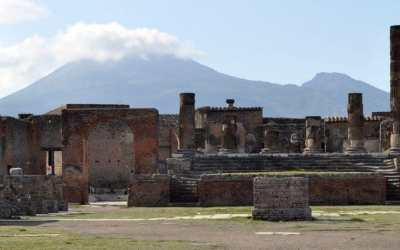 Pictures of Pompeii