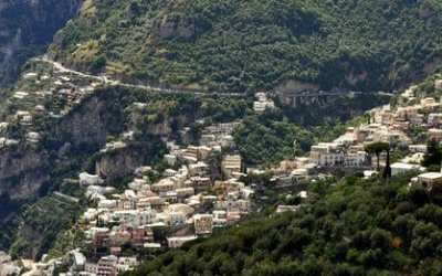 How to make the most of the Amalfi Coast
