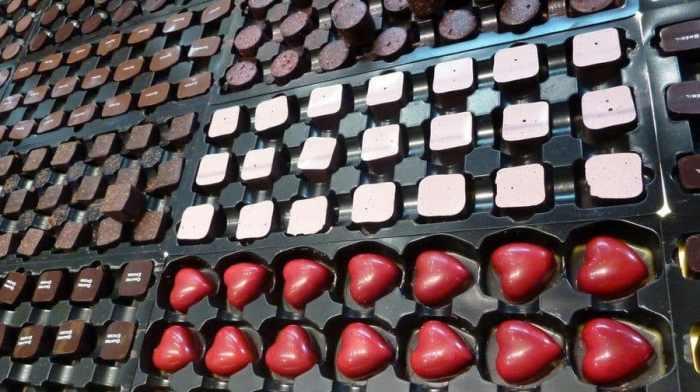 Pierre Marcolini Chocolates