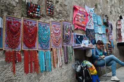 Artisan Crafts, Positano