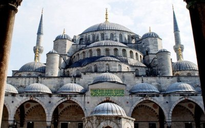 A Mini Tour of Turkey – two week itinerary