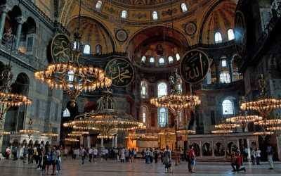 Hagia Sophia – The Essence of Istanbul