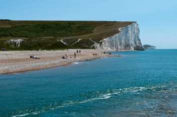 Seven Sisters, East Sussex