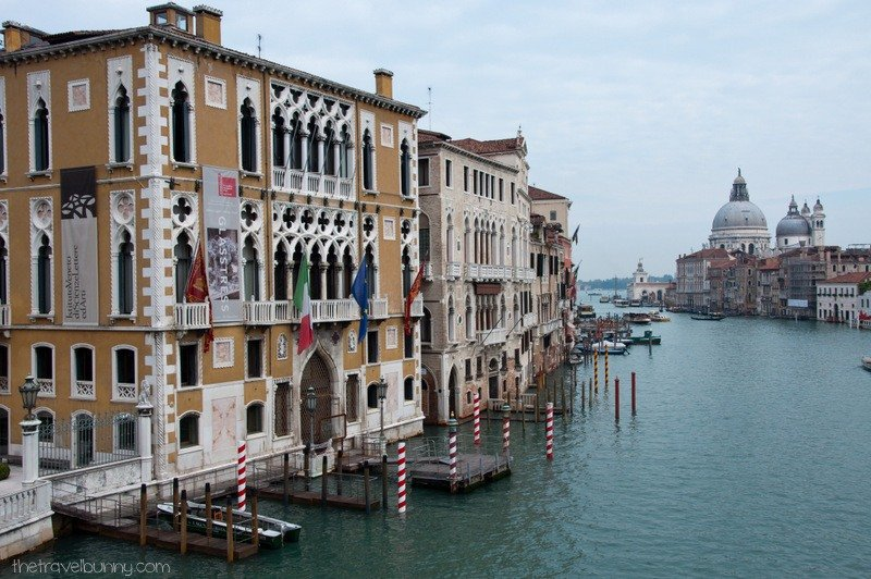A Venice boat ride and canal tour – the best way to explore Venice