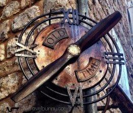 The Watch Shop, Budva