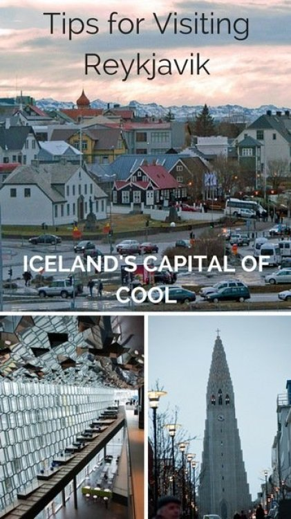 Tips for Visiting Reykjavik