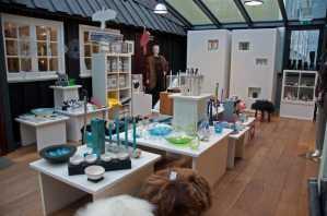 Crafts in Kraum Centre for Icelandic Craft