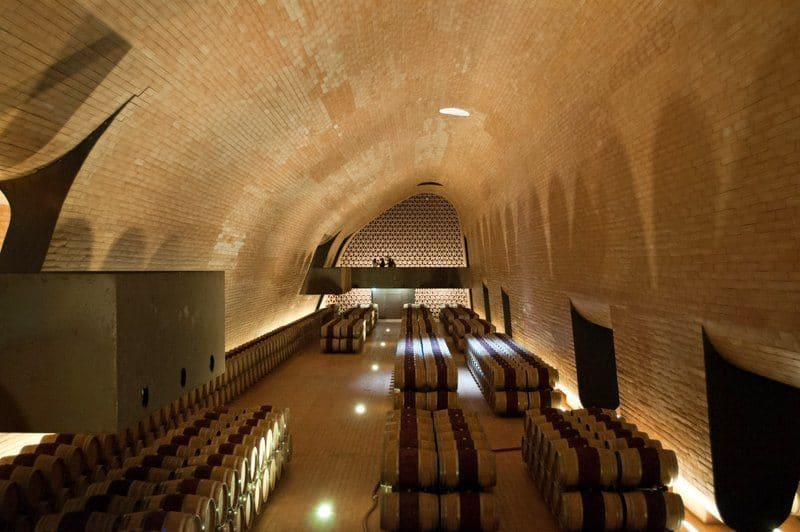 Antinori Cellars, Tuscany