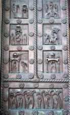 Moorish Influence at Pisa Cathedral