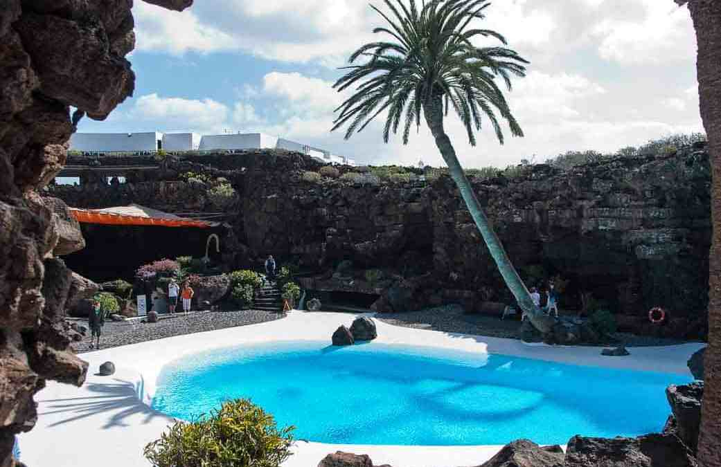 What to do in Lanzarote – volcanoes, vineyards, villages and more…
