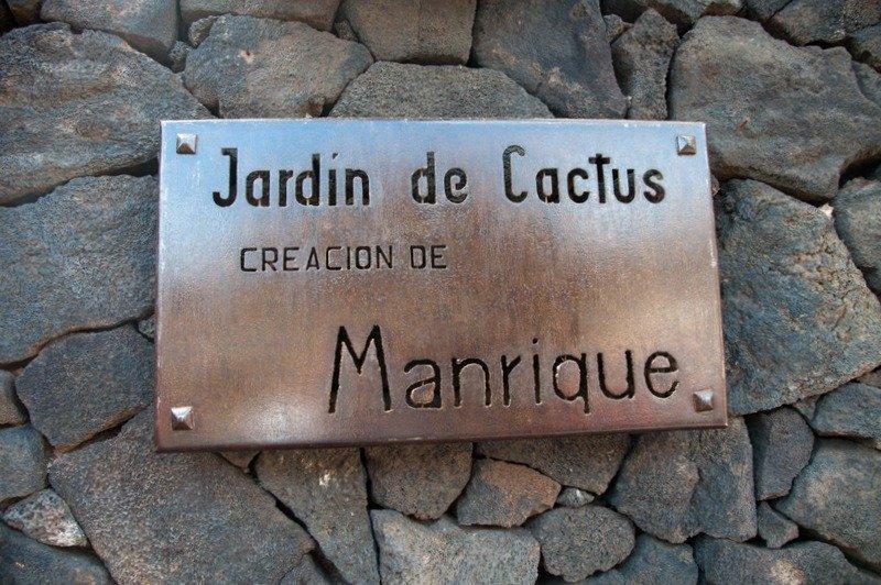 Jardin de Cactus, Lanzarote (13)
