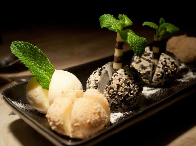 Mochi Moriawase selection