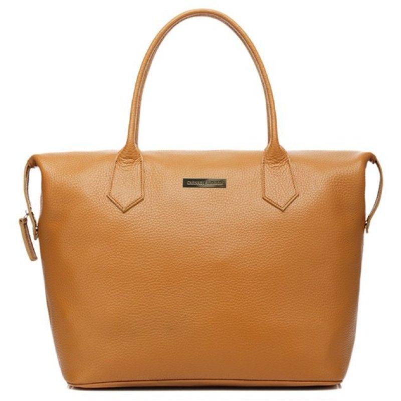 Carnaby London Skye Willow Weekend Bag