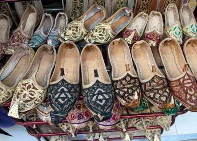 arabian-slippers