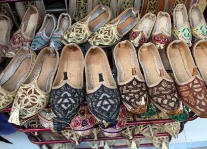 arabian-slippers