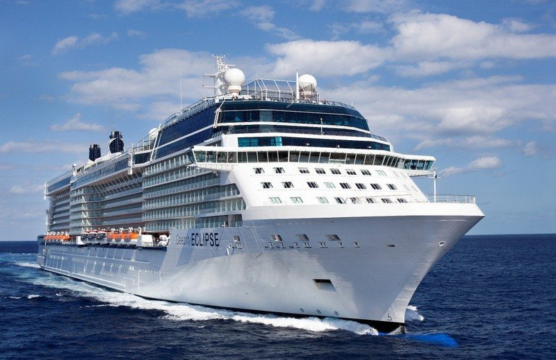 Celebrity-cruises- Eclipse