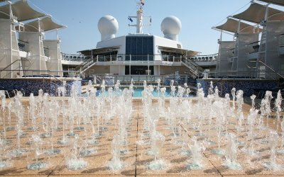 Celebrity Cruises – A Mini-Cruise on Celebrity Eclipse