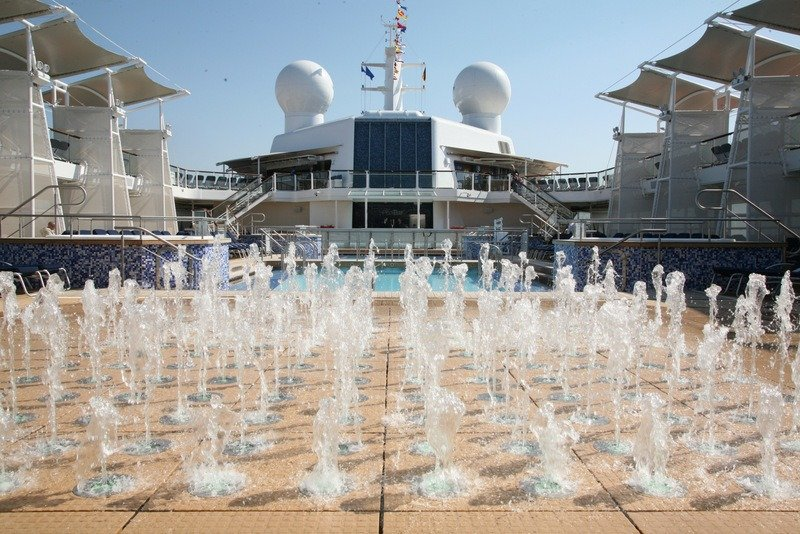 Celebrity Cruises – A Mini-Cruise on Celebrity Eclipse