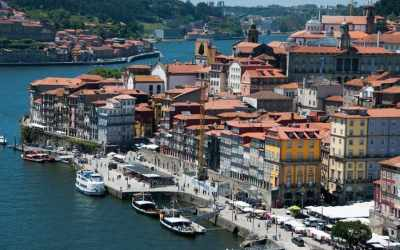 What to See and Do in Porto