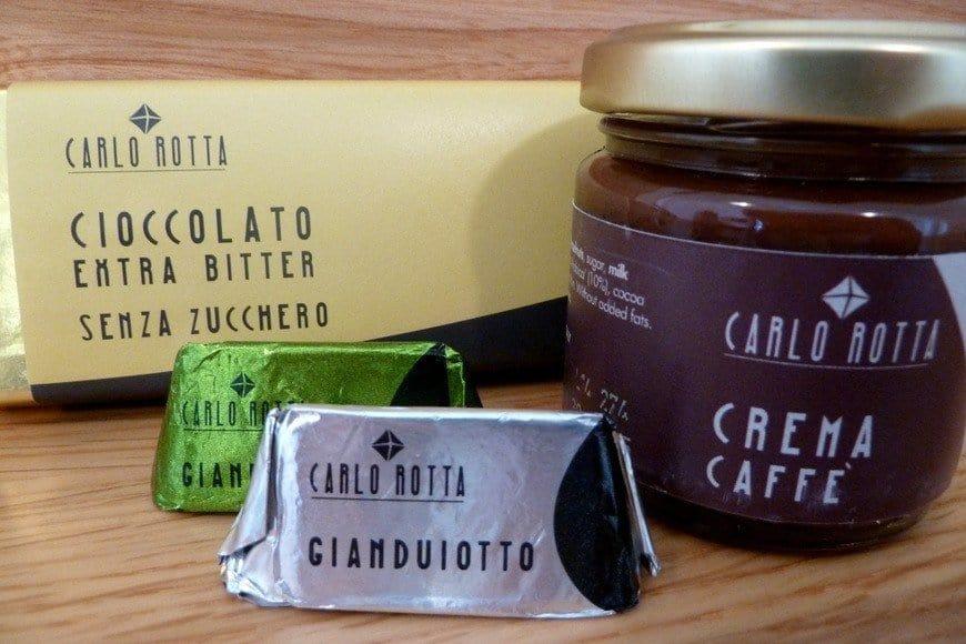 Carlo Rotta Cioccolato
