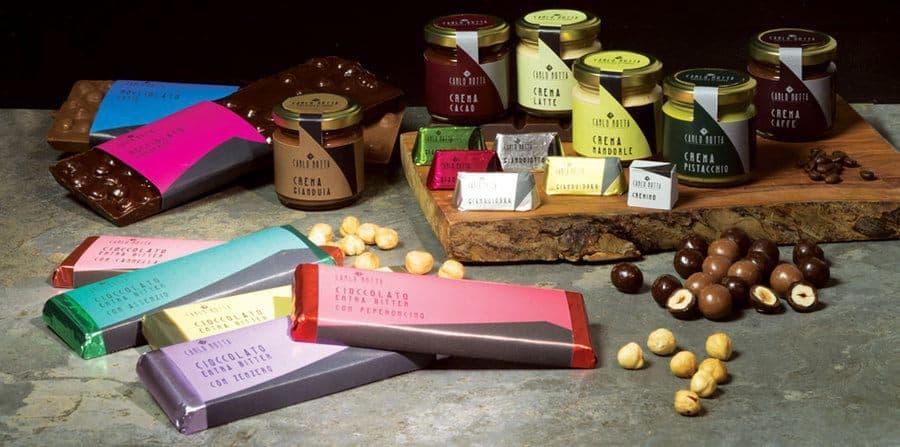 Carlo Rotta Chocolate