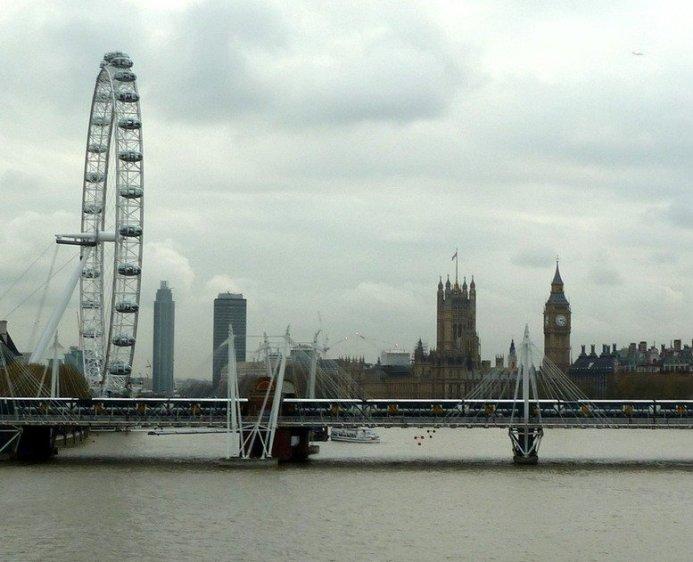 London-eye-westminster
