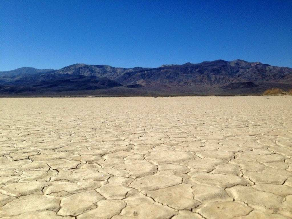 Panamint-Valley-Death Valley