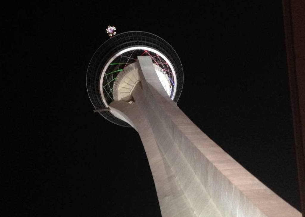 The Stratosphere, Las Vegas