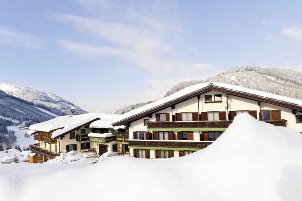 Hotel-Alpenkrone-Filzmoos