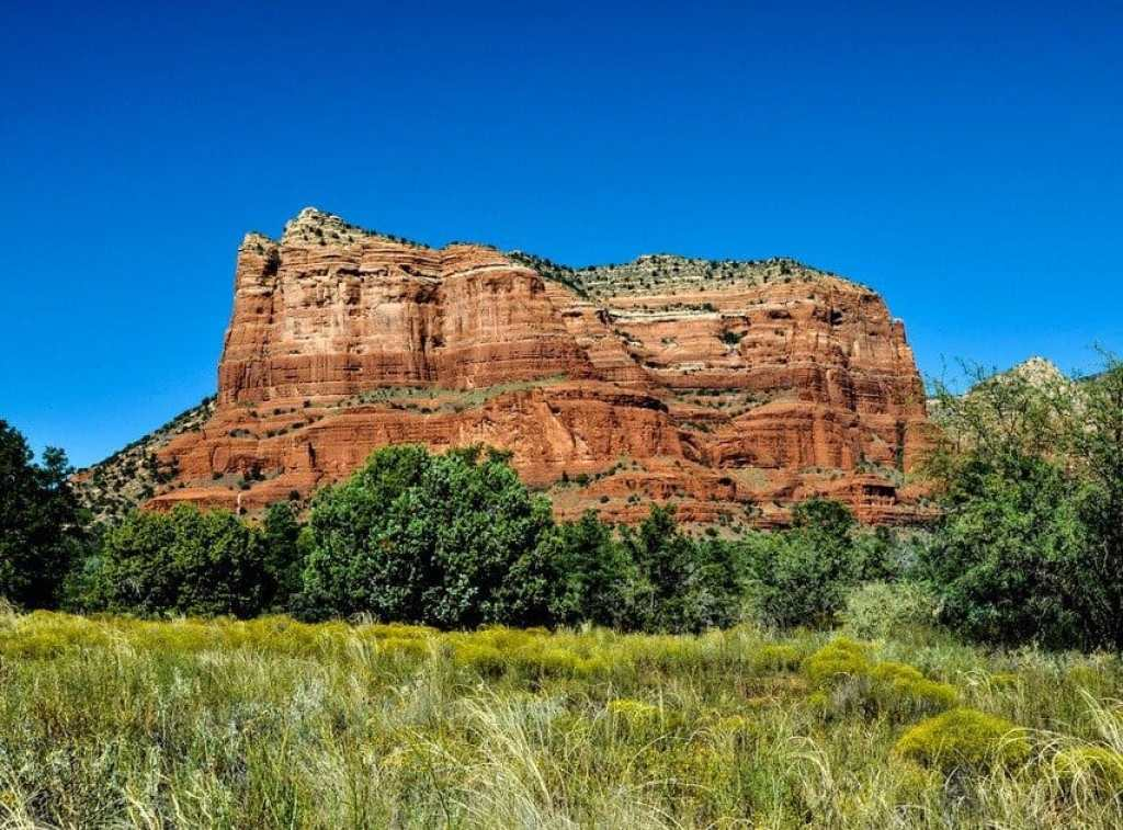 Courthouse Butte, Sedona