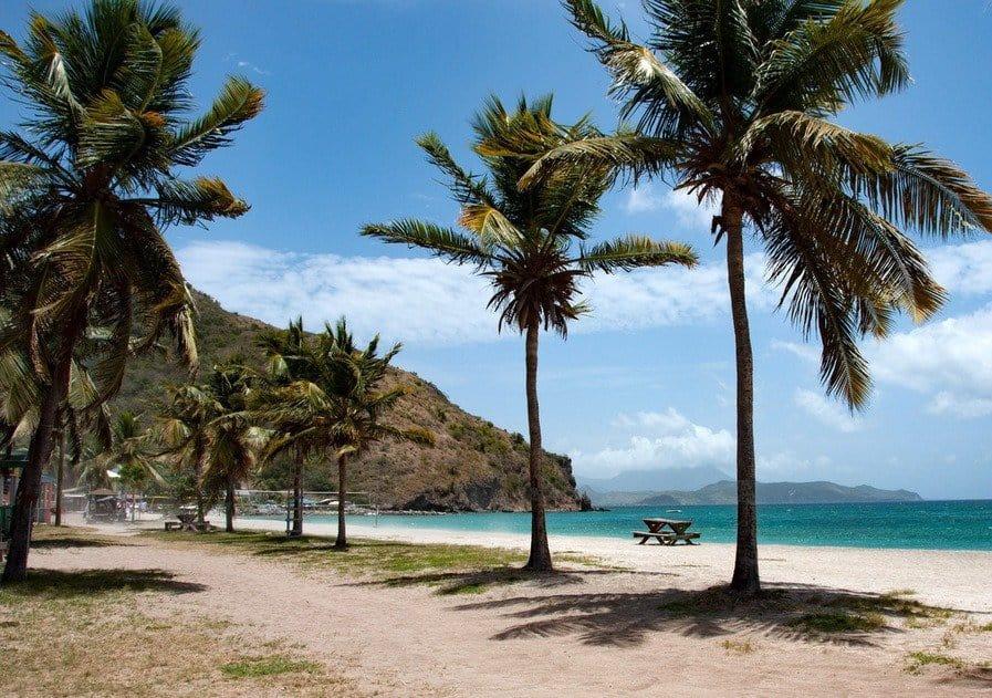 Hello St Kitts – the Authentic Caribbean Island