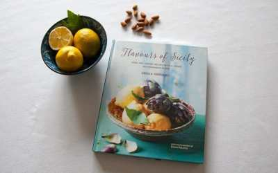 Flavours of Sicily Cookbook – A Giveaway