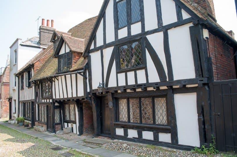 Tudor-cottages-rye