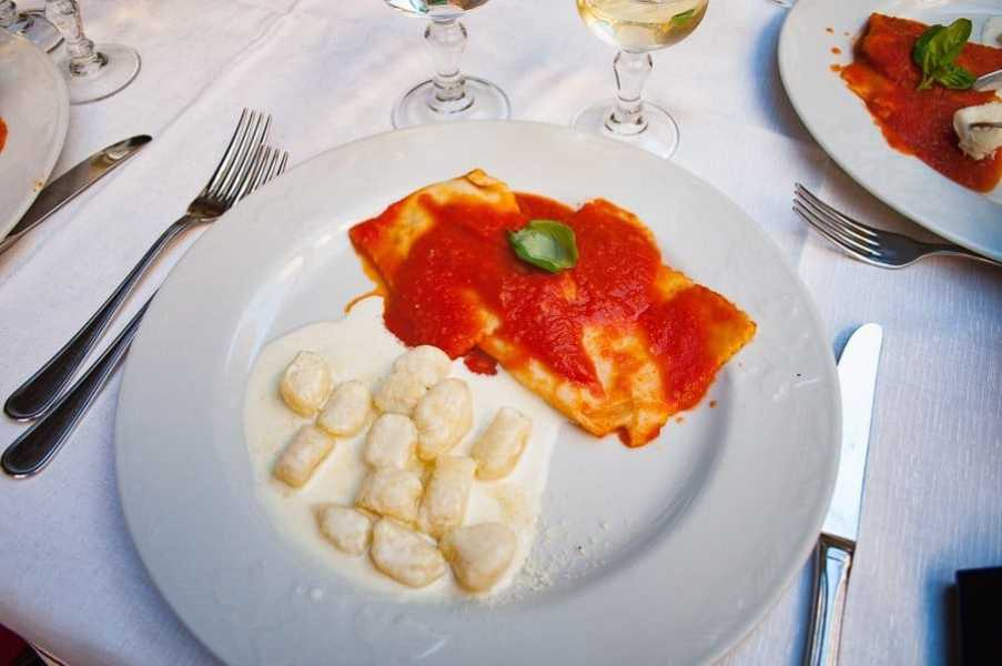 The best Rome food tour