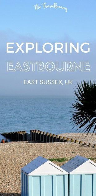 A guide to exploring Eastbourne, East Sussex. What to see and do in Eastbourne on England's south coast.