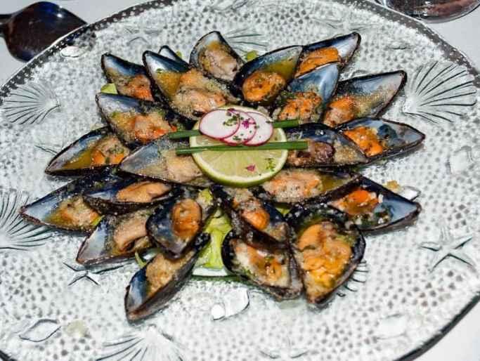 Moli de Foc Restaurant Menorca