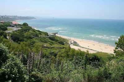 Biarritz, Bidart and Beautiful Beaches in French Basque Country