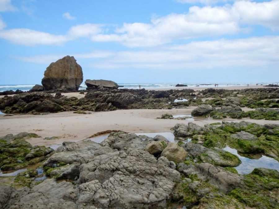 Camping Ilbarritz Beach