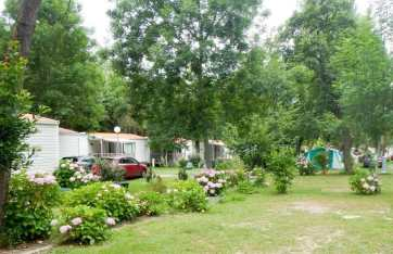 Yelloh Village Ilbarritz Camping