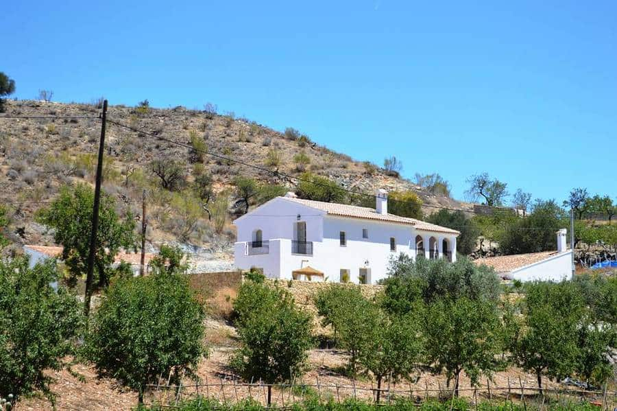Villa-Alameda-Andalucia