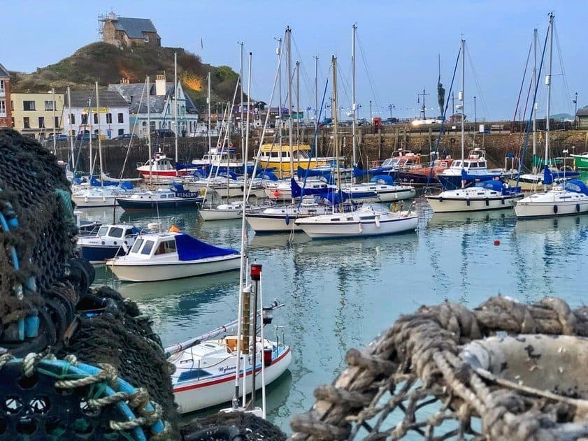 Days out in Devon - Things to do in Ilfracombe
