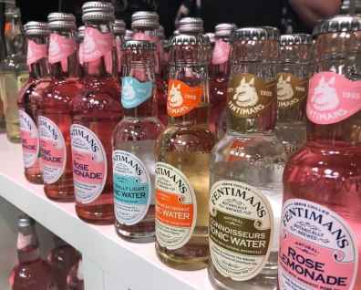 Tonic Waters BBC Good Food Show