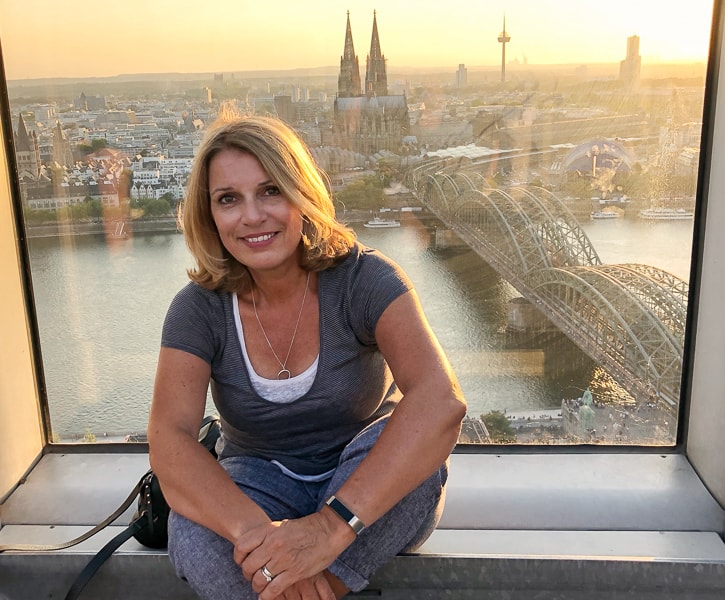 The Travelbunny, Cologne