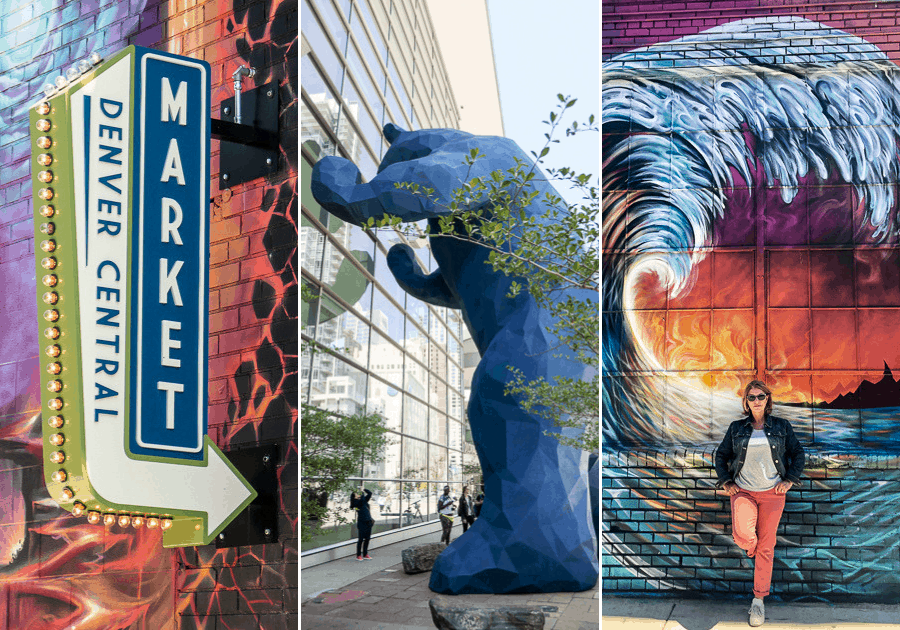 Denver Itinerary – 2 days in the Mile High City