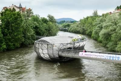 What to do in Graz, Austria – culture, quirk and design