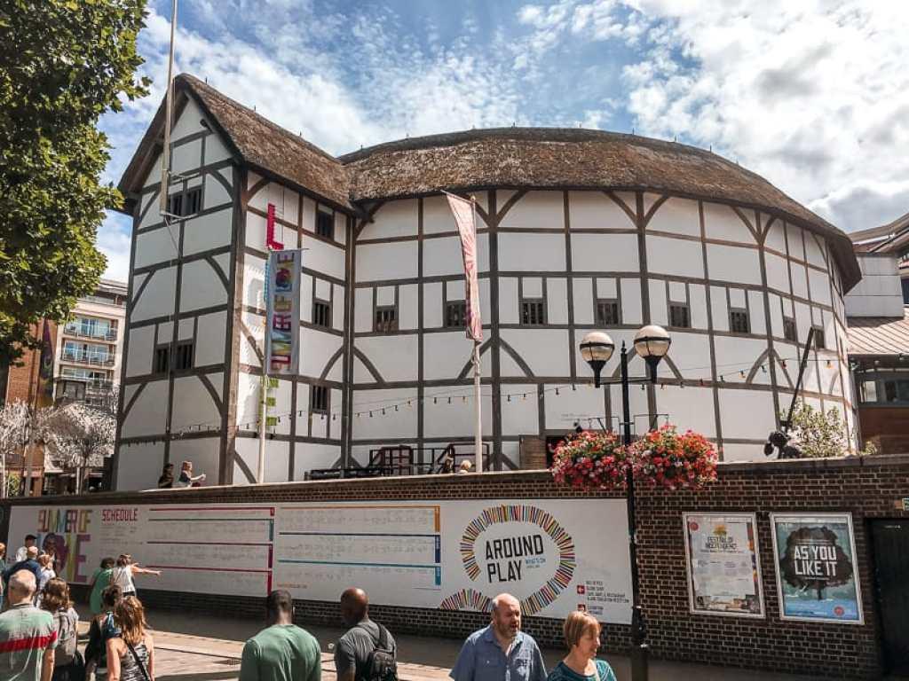 The Globe, London